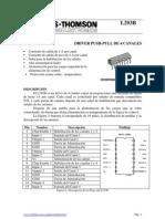 L293b Datasheet