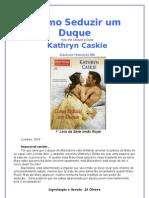 396 - [Irmãs Royle 01] - Como Seduzir Um Duque (CH 396)