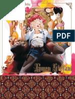 Digital Booklet - Love, Angel, Music