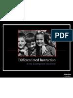differentiationpowerpoint