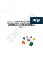 Documento Modelo ad - Enero11