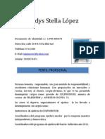 Hoja de Vida Stella2)