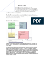 Estereotipo en UML