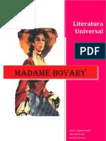 Madame Bovary Ensayo