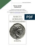 Marcus Aurelius Elmelkedesei 1