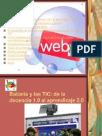 La web 2.o
