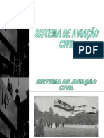 01 - Sistema de Aviação Civil