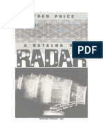 A Batalha Do Radar