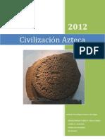 aztecas informe toño12