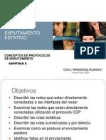 9. Rutas Estaticas PPT