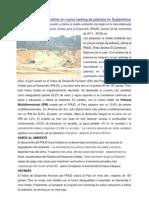 El Perú aparece penúltimo en nuevo ránking de pobreza en Sudamérica