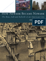 B.R. Tuttle - How Newark Became Newark- The Rise Fall and Rebirth of an American City