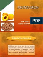 FRUTOS DRUPA