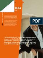 Entrevista Nicolás Olea (Revista Ae, nº2)