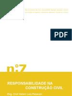 caderno07-1 responsabilidade civil na construçao civil