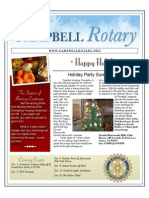 Newsletter - Dec 2 2008