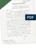 Perkin Speech 1972