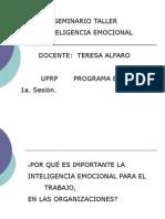 SEMINARIO_TALLER_INTELIGENCIA_EMOCIONAL_DOCENTE_TERESA_ALFARO_EPEL_UPRP_1A_SESION_1_ (1)