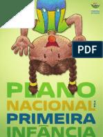 Plano Nacional pela Primeira Infancia (RNPI)