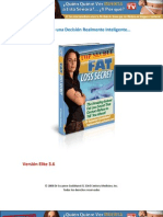 top secret fat loss secret (elite español)