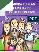 Plan Familiar de Proteccion Civil