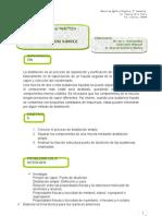 Quimica Organica_Pract.6 Destilación Simple