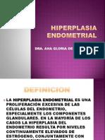 5.-HIPERPLASIA ENDOMETRIAL