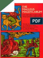 Mlleus-Maleficarum