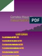 Complejo Mayor de Histocompatibilidad!!!!