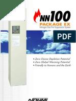 nn100NitrogenGasFireSuppressionSystem
