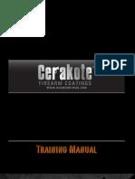 CerakoteTrainingManual