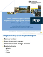 201230 White Side, Tim a Rule-set Driven Approach to Classifying Vegetation From High Spatial Resolution Imagery