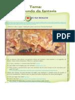 6º ano - Português Linguagens