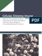 Aula Imunologia