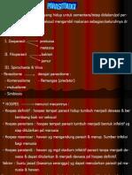 Parasitologi
