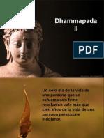 Ensenianzas Budistas II
