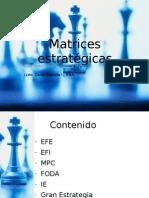 Ejemplo de Matrices