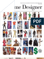 The Costume Designer Fall 06