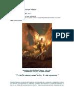 Documentos de Arcangel Miguel