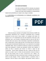 Modalidades de Análide de Dados - autor- sylvestry