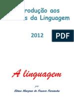Introducao Aos Estudos Da Linguagem