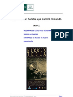Nicola Tesla UNED