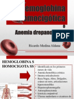 Anemia dr..