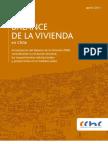 Balance de La Vivienda en Chile 2011