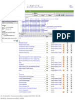 Science Direct - Browse Journals and Books - By Subject
