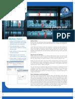 Datasheet Vision