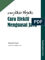Java OOP - Ginanjar