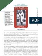 Saibaba The Master by Acharya Ekkirala Bharadwaj