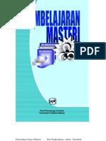 Modul Ppk_pembelajaran Masteri