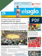 Edicion Del Lunes 26-03-2012 Aragua